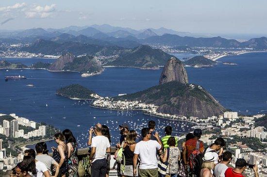 Shore Excursion Rio de Janeiro...