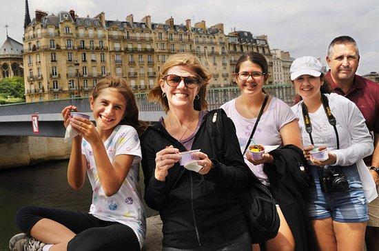 Parijs in een dag - privéervaring