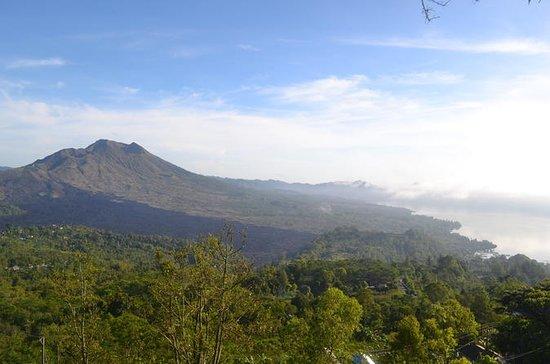 Kintamani Volcano Tours