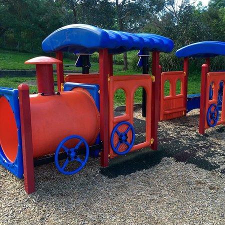 Petrie Park
