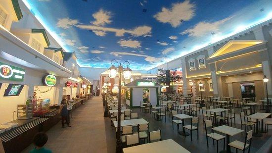 J Centre Mall