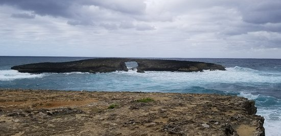 Laie Point State Wayside Park: 20180308_151804_large.jpg