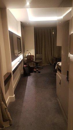 Le Méridien Istanbul Etiler : Le Meridien Hotel