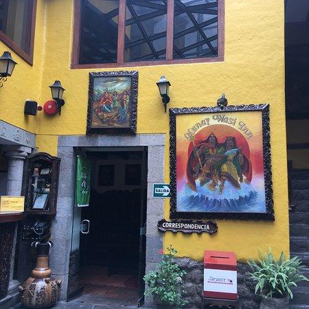 Hotel Munay Wasi Inn: photo2.jpg