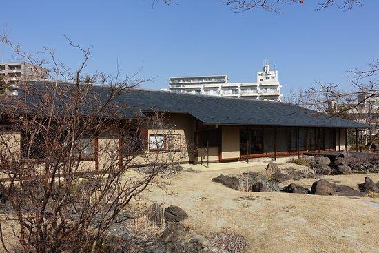 21st Century Memorial Park Hayamanomori