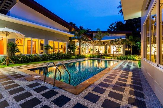 Irawan House Krabi Ao Nang Updated 2019 Prices Villa