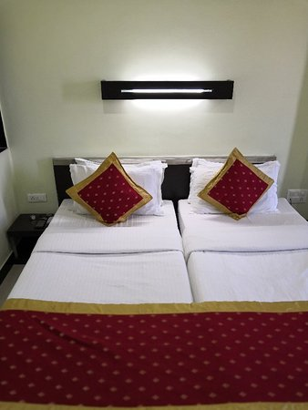 Hotel Hampi International: IMG_20180224_125659_large.jpg