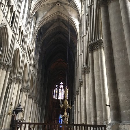 Cathedrale Notre-Dame de Reims: photo3.jpg