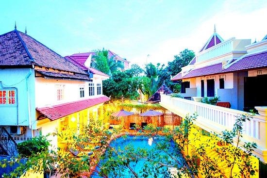 the 10 closest hotels to residence wat damnak siem reap rh tripadvisor co uk