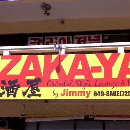 Izakaya by Jimmy - グアム、居酒屋 by ジミーの写真 - トリップ ...
