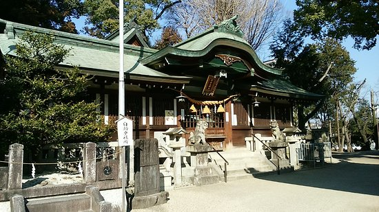 Koromo Shrine