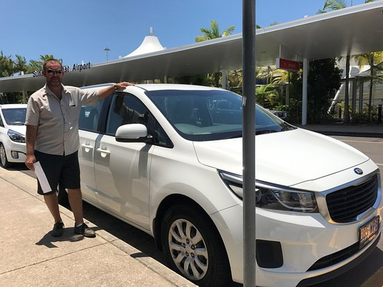 Transfers to Noosa