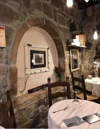 Castelnuovo di Porto, Italien: I Cinque Sensi