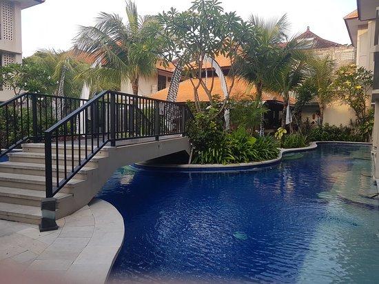 20180305 070931 picture of grand barong resort. Black Bedroom Furniture Sets. Home Design Ideas