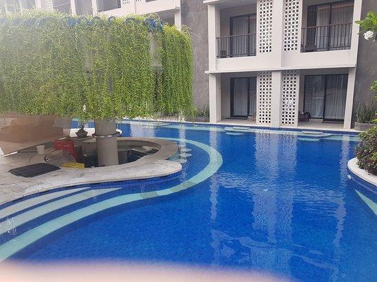 20180305 071204 picture of grand barong resort. Black Bedroom Furniture Sets. Home Design Ideas