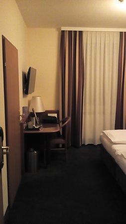 Austria Classic Hotel Wien Bild