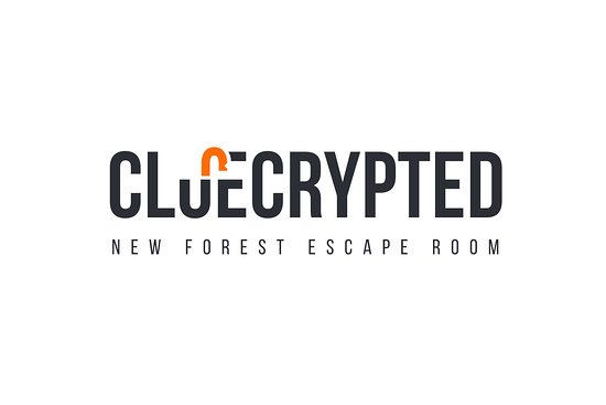 ClueCrypted Escape Room