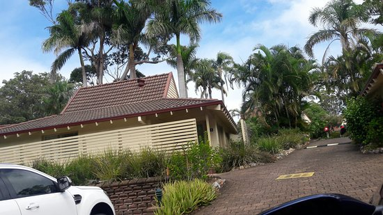 Pacific Palms Resort: 20180310_141100_large.jpg