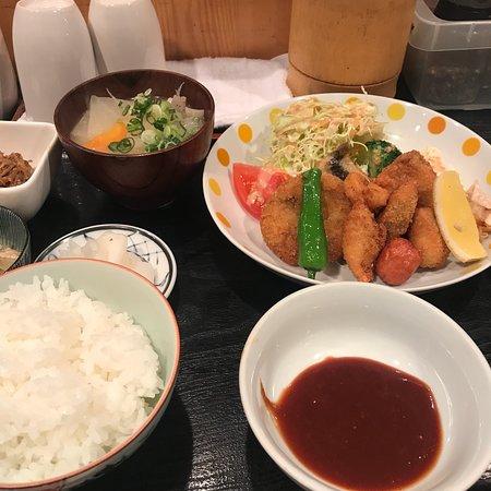 繊細なお料理がガツンと!コスパ最強!