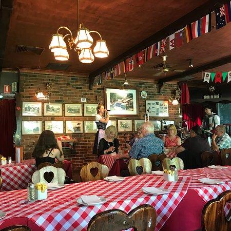 Cuckoo Restaurant: photo0.jpg