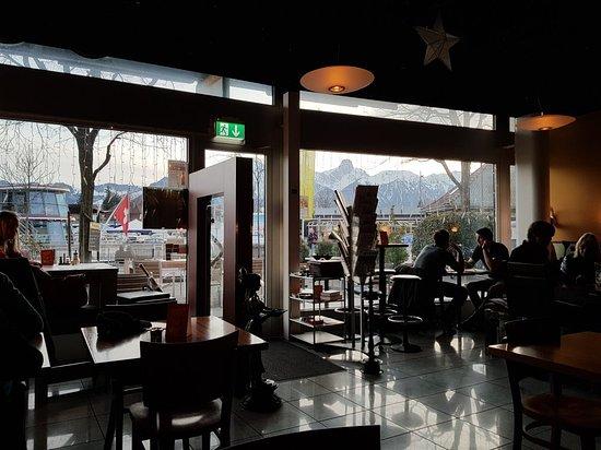 Maha Lakshmi indian restaurant afbeelding