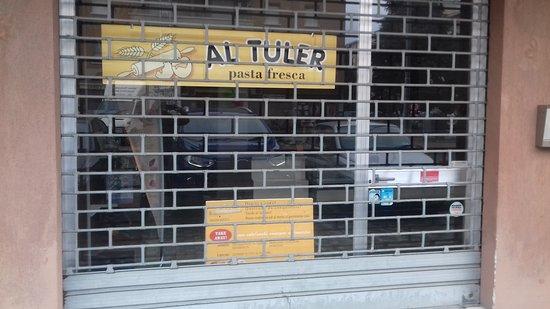 Al Tuler: Ingresso