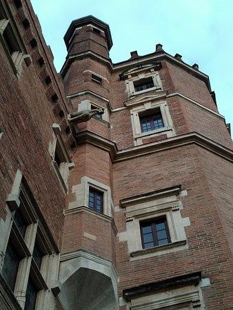 Hôtel Dahus