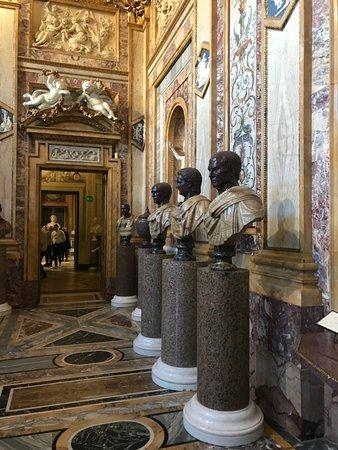 Reserver Pour Visite Villa Borghese Rome
