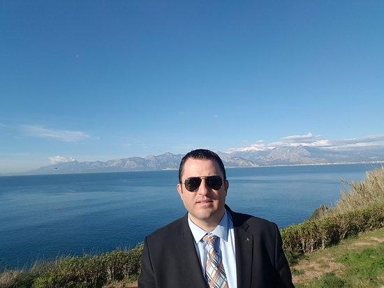 The Marmara Antalya: The Marmara Otel
