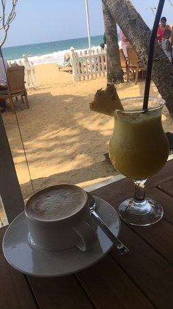 Sugar Beach, Dehiwala-Mount Lavinia - Restaurant Reviews, Photos