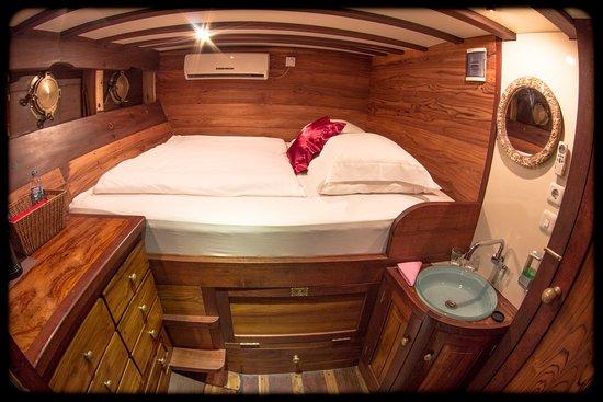 duyung baru cabins