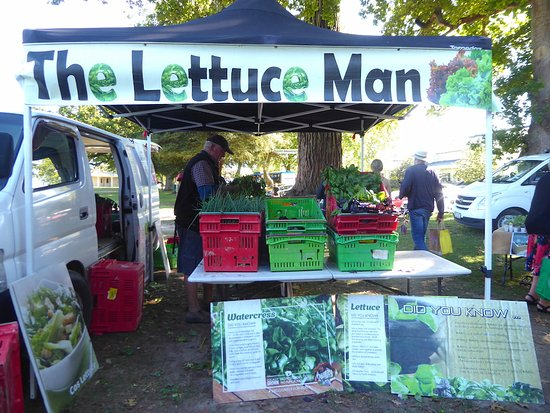 Cambridge Farmers' Market 이미지