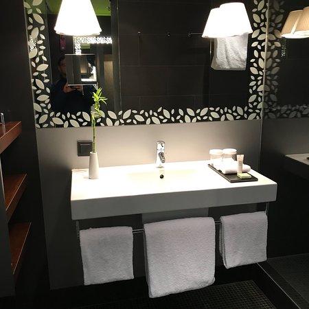 فندق موڤنبيك مطار شتوتغارت: photo3.jpg