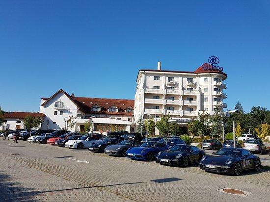Hilton Sibiu: 20170825_085506_large.jpg