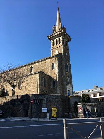 Notre Dame d'Emeraude de Dinard