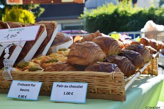 Boulangerie,Pâtisserie de Lye , Restaurant Avis, Numéro de