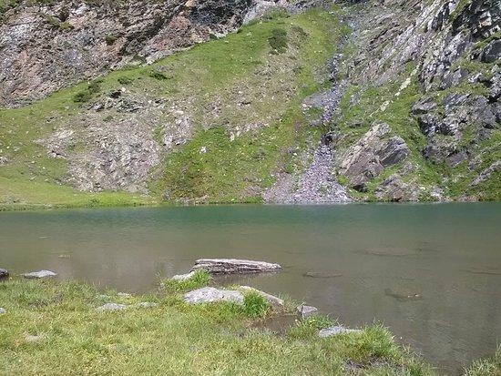 Aragnouet, Frankreich: Lac de Badet