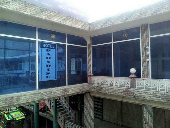Besham City, Пакистан: Paradise Hotel