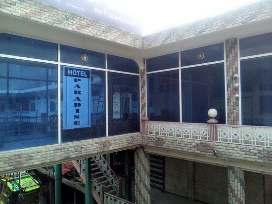 Besham City, Пакистан: Shir