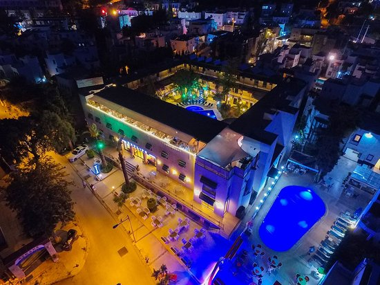 Bodrum Skylife Hotel All Inclusive