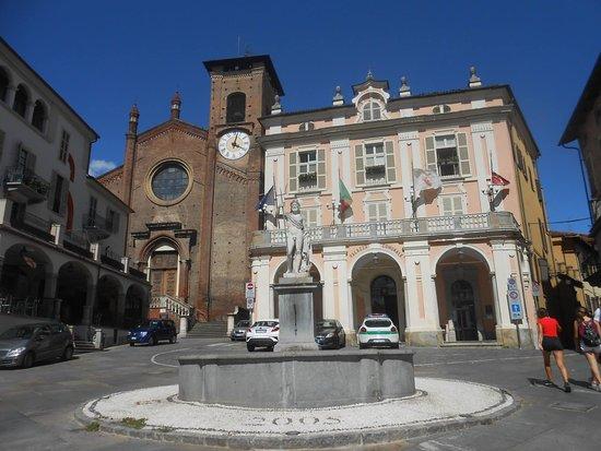 Centro Storico di Moncalieri