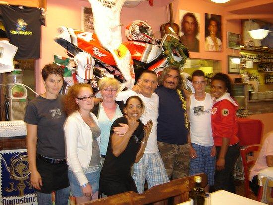 Ristorante Hochey : 2010