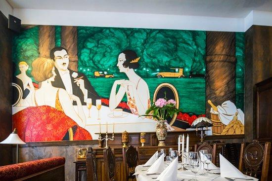 Gemutliches Vietnamesisches Restaurant Faire Preise Authentische