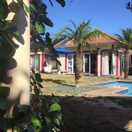 Pink Rose Guesthouse & Spa - Gay resort: photo1.jpg