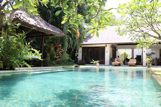 Villa Bali Asri Picture