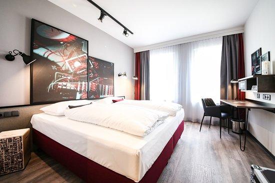 Cheap Hotel In Vienna Airport