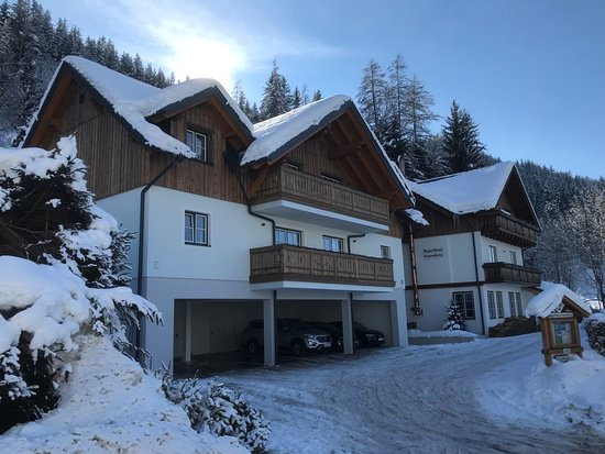 Haus im Ennstal, Austria: New apartments
