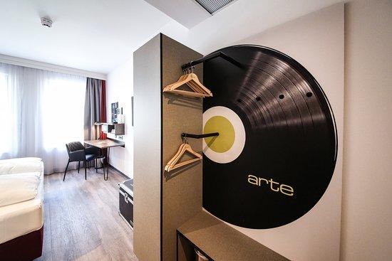 Arte Hotel Wien Stadthalle Ab 81 119 Bewertungen Fotos