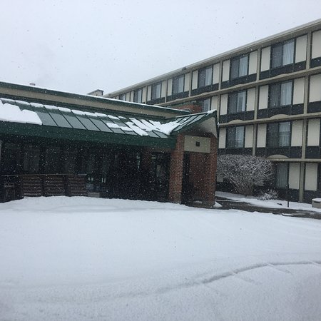 Holiday Inn Saratoga Springs: photo0.jpg