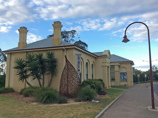 East Gippsland Art Gallery